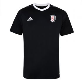 Fulham Away Shirt 2017-18 - Kids