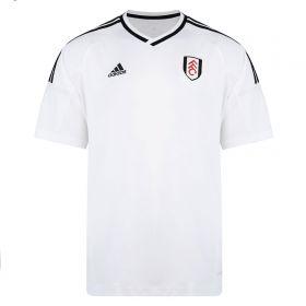 Fulham Home Shirt 2017-18 - Kids