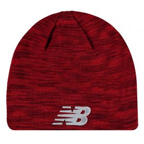 Liverpool Beanie - Red Pepper