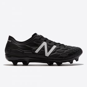 New Balance Visaro 2.0 Pro Firm Ground Football Boots - Black Out