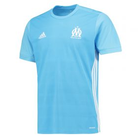Olympique de Marseille Away Shirt 2017-18 - Kids with Abdennour 13 printing