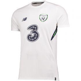 Republic of Ireland Elite Training Motion Training Top - White