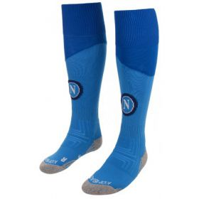 SSC Napoli Home Socks 2017-18