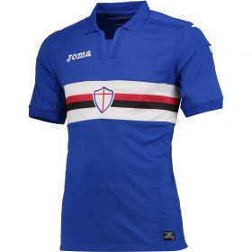 Sampdoria Home Shirt 2017-18