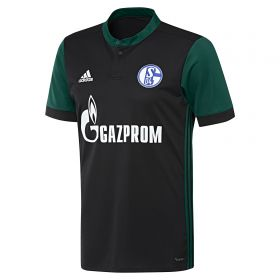 Schalke 04 Third Shirt 2017-18