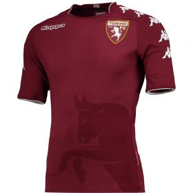 Torino FC Authentic Home Shirt 2017-18