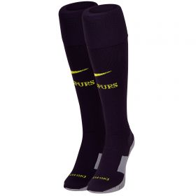 Tottenham Hotspur Third Stadium Socks 2017-18
