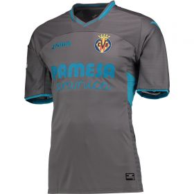 Villarreal Third Shirt 2017-18