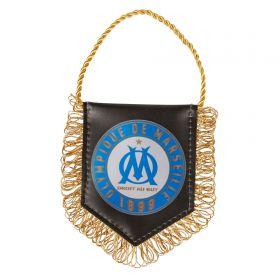Olympique de Marseille Pennant