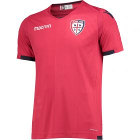 Cagliari Third Shirt 2017-18