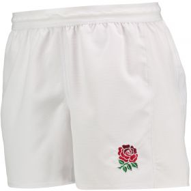 England Rugby Vapodri Home Shorts 2017-18