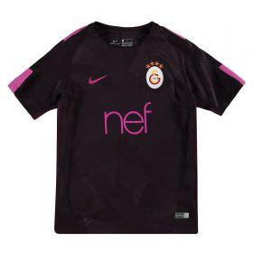 Galatasaray Third Stadium Shirt 2017-18 - Kids