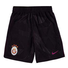 Galatasaray Third Stadium Shorts 2017-18 - Kids