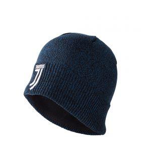 Juventus Beanie - Dark Blue