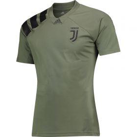 Juventus T-Shirt - Green
