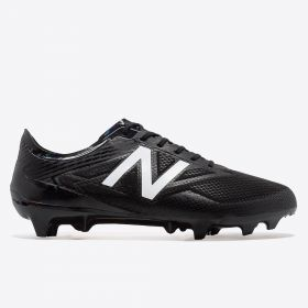 New Balance Furon 3.0 Pro Firm Ground Football Boots - Black Out