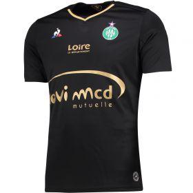 St Etienne Away Shirt 2017-18