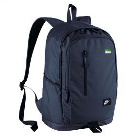 VfL Wolfsburg Backpack - Blue