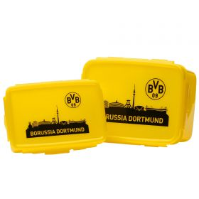 BVB Lunchboxes
