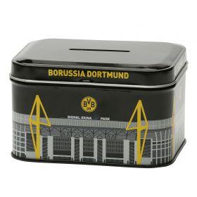 BVB Tin Money Box