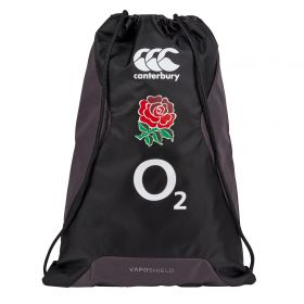 England Rugby Gym Sack - Tap Shoe