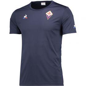Fiorentina Training Top - Blue