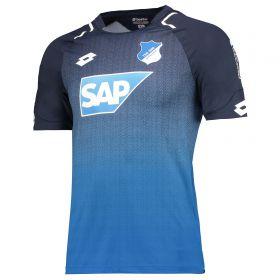 Hoffenheim Home Shirt 2017-18 - Kids