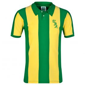 West Bromwich Albion 1978 Away Shirt