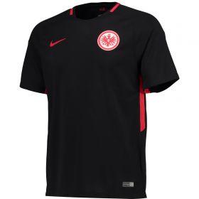 Eintracht Frankfurt Away Stadium Shirt 2017-18 - Kids