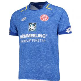 Mainz 05 Third Shirt 2017-18 - Kids