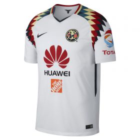Club America Away Stadium Shirt 2017-18