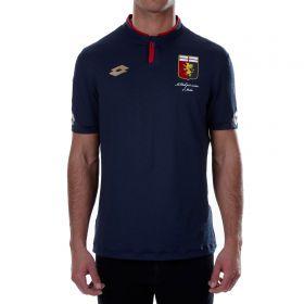 Genoa Third Shirt 2017-18