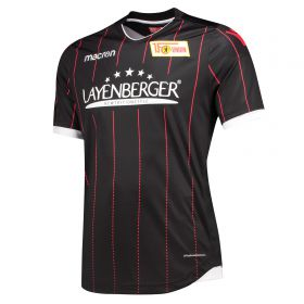 Union Berlin Away Shirt 2017-18