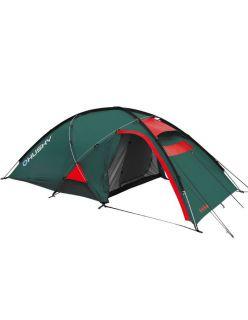 Husky Палатка Felen 2-3 Green - Зелено