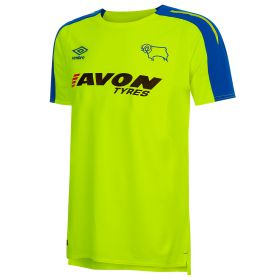 Derby County Away Shirt 2017-18 - Kids
