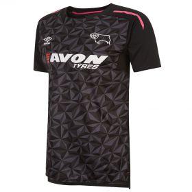 Derby County Third Shirt 2017-18