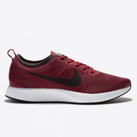 Nike Dualtone Racer Trainers - Red