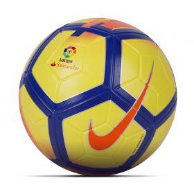 Nike La Liga Nos Ordem V Football - Yellow