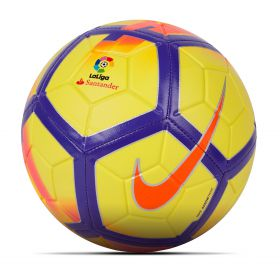 Nike La Liga Strike Football - Yellow