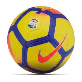 Nike Serie A Ordem V Football - Yellow