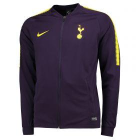 Tottenham Hotspur Squad Track Jacket - Purple