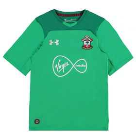 Southampton Home Goalkeeper Shirt 2017-18 - Kids