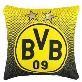 BVB Crest Cushion