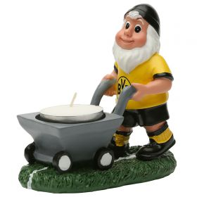 BVB Gnome with Candle