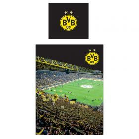 BVB Stadium Bedding Set 135 x 200cm