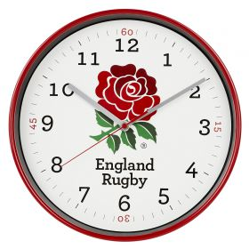England Quartz Wall Clock