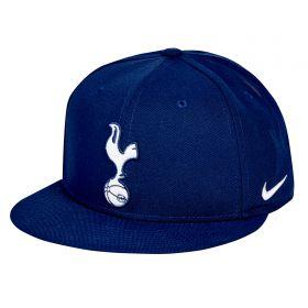 Tottenham Hotspur Core Snap Back Cap - Dk Blue