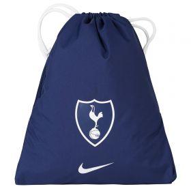 Tottenham Hotspur Gym Sack - Dk Blue