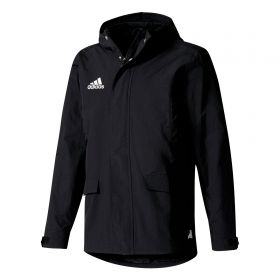 adidas Tango Sport Jacket - Black