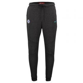 Chelsea Authentic Tech Fleece Pant - Black